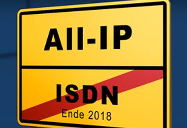 ISDN Abschaltung