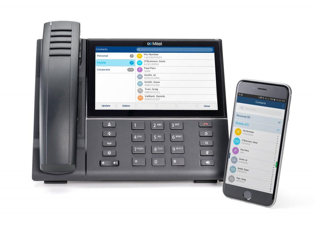 MobileLink